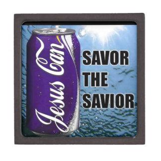Savor the Savior Premium Gift Box