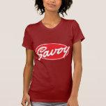 Savoy Ladies Petite T-Shirt