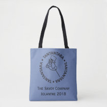 Savoy Tarantara Shopper Tote Bag