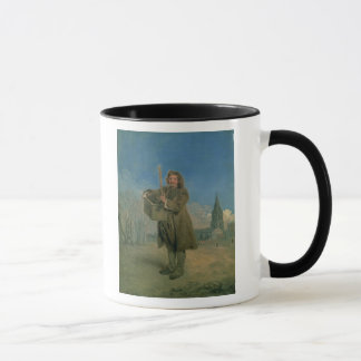 Savoyard with a Marmot, 1715-16 Mug