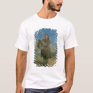 Savoyard with a Marmot, 1715-16 T-Shirt