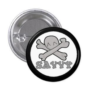Savvy Button