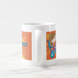Savvy Coffee Mug
