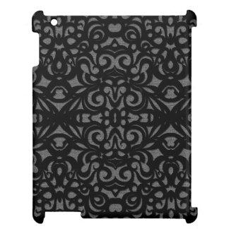 Savvy iPad Case Damask Style Inspiration