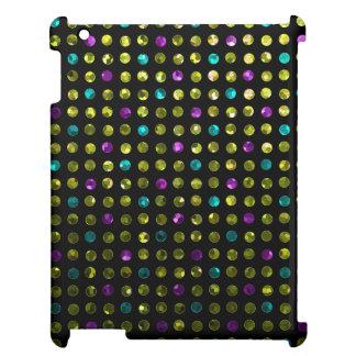 Savvy iPad Case polka Dot Sparkley Jewels