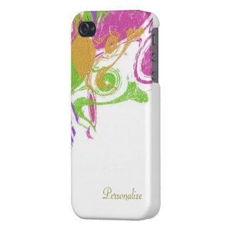 Savvy iPhone 4 case - Abstract  Design #4
