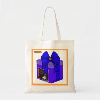 SAVVY Member -- Gift Bag