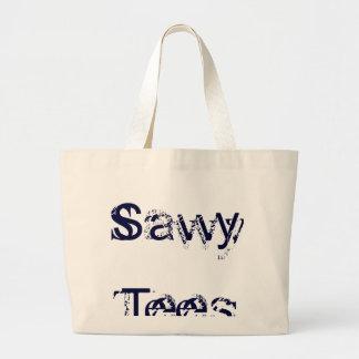 Savvy Tees Bag 4