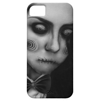 SAW iPhone 5 Case