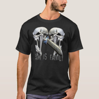 Saw Is Family T-Shirt