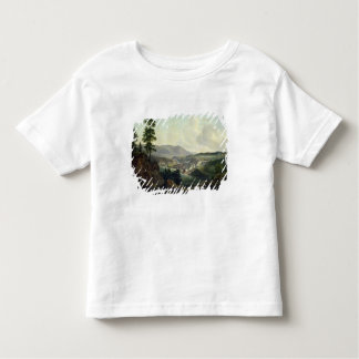 Saw Mill in Norway, 1827 Toddler T-shirt
