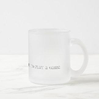 Saw Mug II