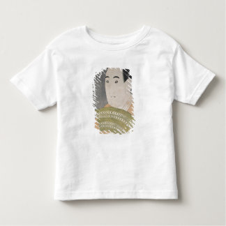 Sawamura Sojuro III in the Role of Ogishi Toddler T-shirt
