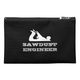 Sawdust Engineer Travel Accessories Bags
