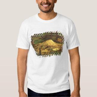 Sawdust Pit, 1876 Shirt
