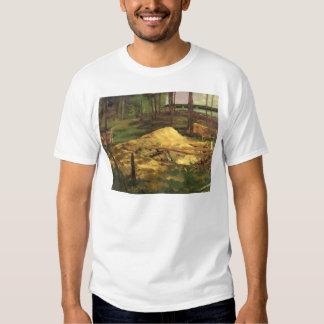 Sawdust Pit, 1876 Tee Shirt