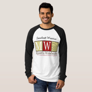 Sawdust Warrior T-Shirt