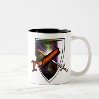 SAWFC Mug
