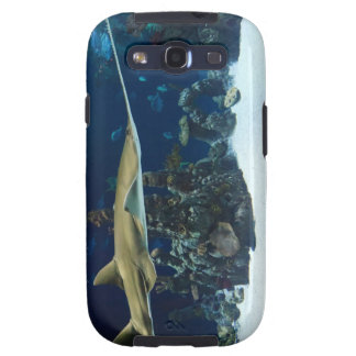 Sawfish Carpenter Shark Galaxy S3 Cases
