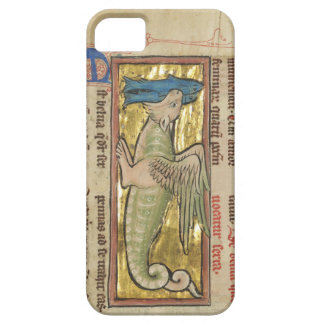Sawfish Funda Para iPhone SE/5/5s