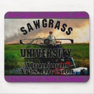 sawgrass_university_aluminum_arts_division_logo… tapetes de raton