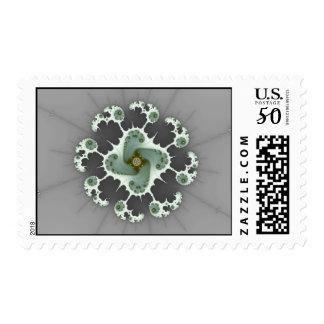 Sawheel - Fractal Stamp