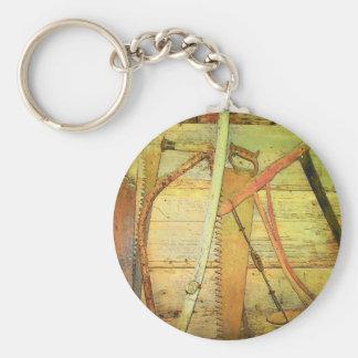 Saws Key Chains