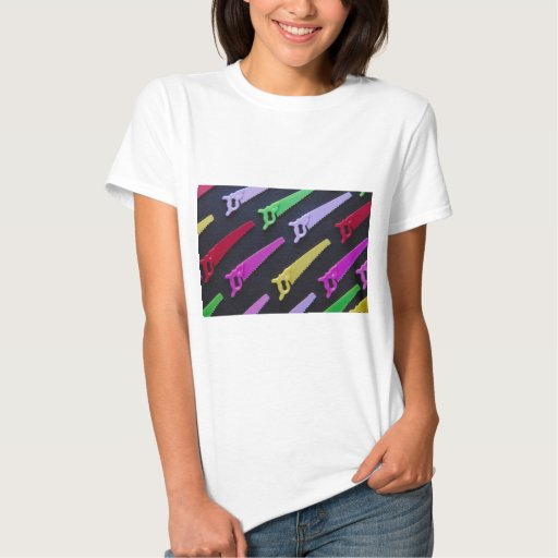 Saws Shirt