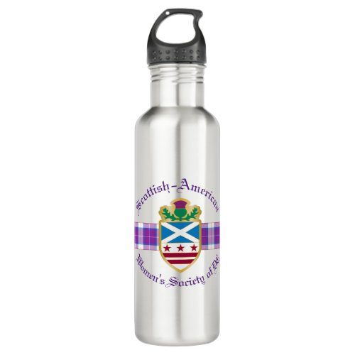 SAWS Swag Stainless Steel Water Bottle