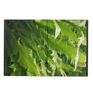 Sawtooth Kelp Fern Powis iCase iPad Air case