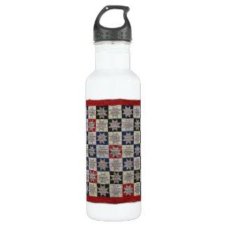 Sawtooth-Liberty Bottle 24oz Water Bottle