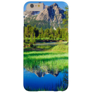 Sawtooth Wilderness Barely There iPhone 6 Plus Case