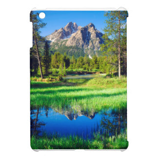 Sawtooth Wilderness Case For The iPad Mini