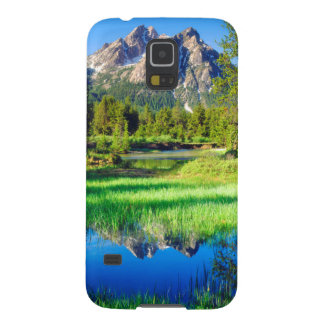 Sawtooth Wilderness Cases For Galaxy S5