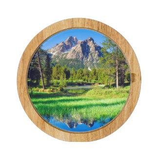 Sawtooth Wilderness Cheese Platter