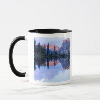 Sawtooth Wilderness, Idaho. USA. Cumulus Mug