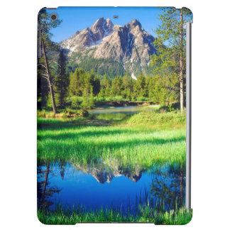 Sawtooth Wilderness iPad Air Cover