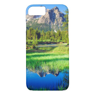 Sawtooth Wilderness iPhone 7 Case