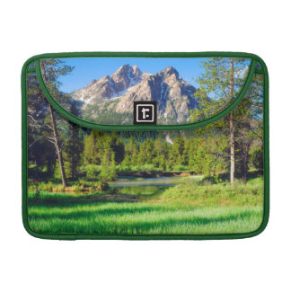 Sawtooth Wilderness MacBook Pro Sleeve