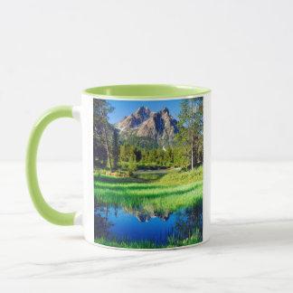 Sawtooth Wilderness Mug