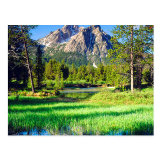 Sawtooth Wilderness Postcard