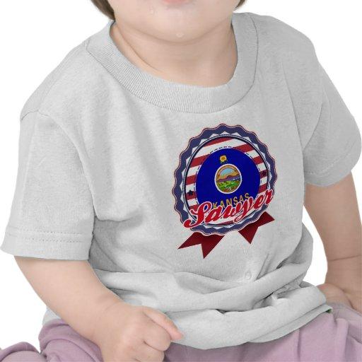 Sawyer, KS Shirt
