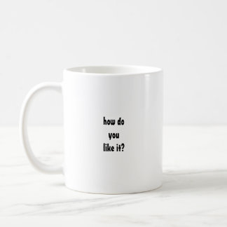 sawyer's mug
