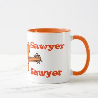 Sawyers Mug