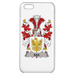 Sax Family Crest iPhone 5C Covers