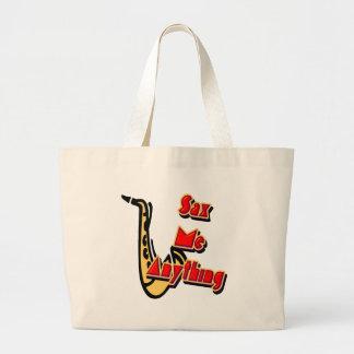 Sax Me Anything Bag