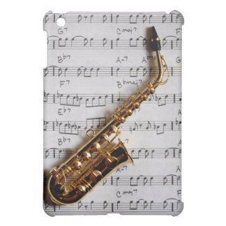 Sax Music IPad Case