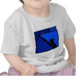 Saxaphone Rock #2 T-shirt