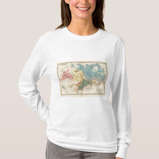 Saxe mineralogique T-Shirt