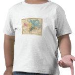 Saxe mineralogique tee shirt